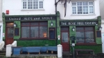 Rose Hill Tavern Brighton