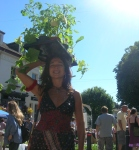 july 2010 street party
